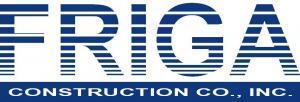 Friga INC Logo