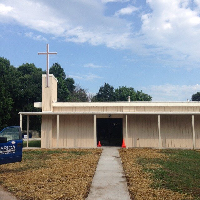Immanuel Lutheran Church Remodel