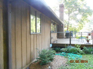 Exterior Remodels by Friga INC