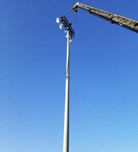 Soccer Field Improvements Project-Friga INC