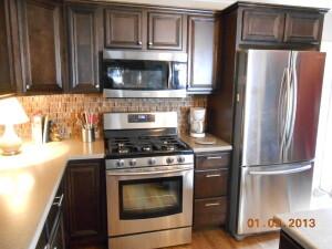 Kitchen Rmodeling By Friga INC