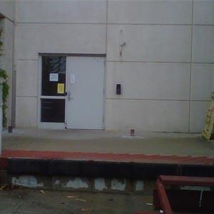 MSU Canopy before - Friga INC