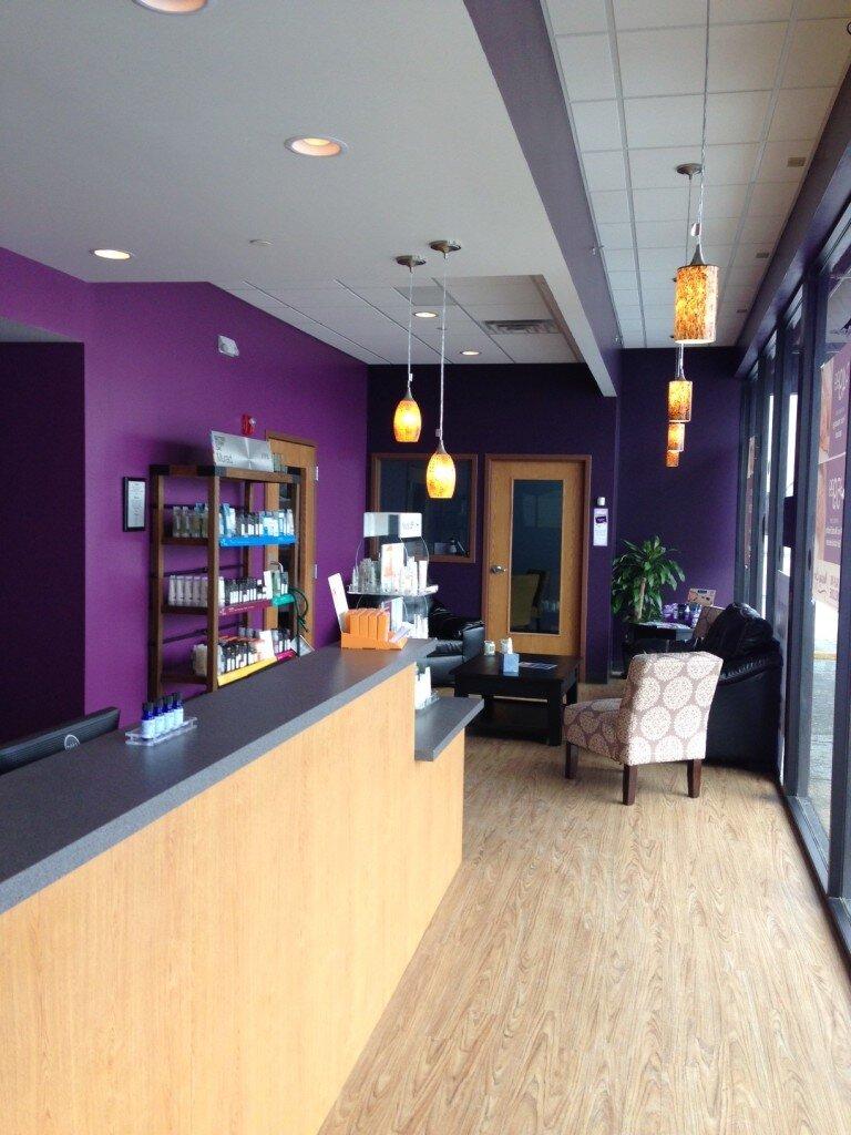 Remodeling Massage Envy by Friga INC