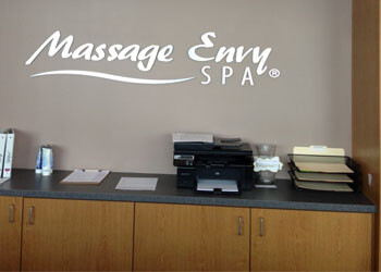 Remodeling Massage Envy by Friga INC