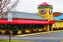 Older Fazolis Restaurant