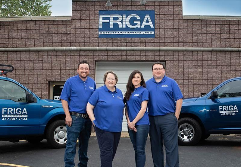 Friga Inc is Helping Clients Turn Their Vision into Reality